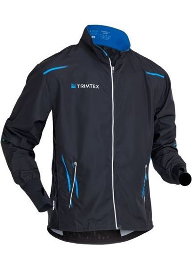 Picture of Trainer Jacket