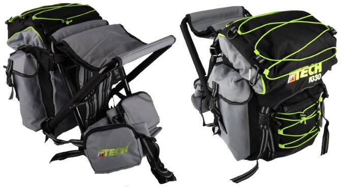 Picture of OLTech 1030 Backpack and Seat (30L)