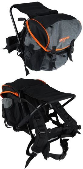 Picture of OLTech A20 Backpack and Seat (20L)