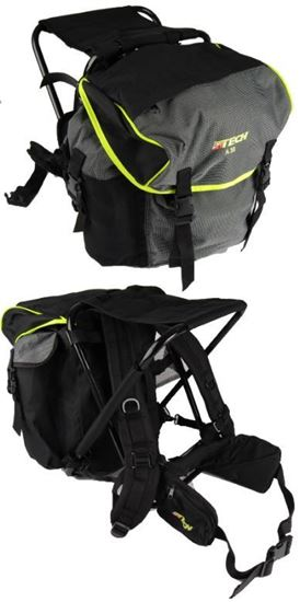 Picture of OLTech A35 Backpack and Seat (35L)