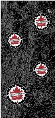 Image de Buff Orienteering Canada