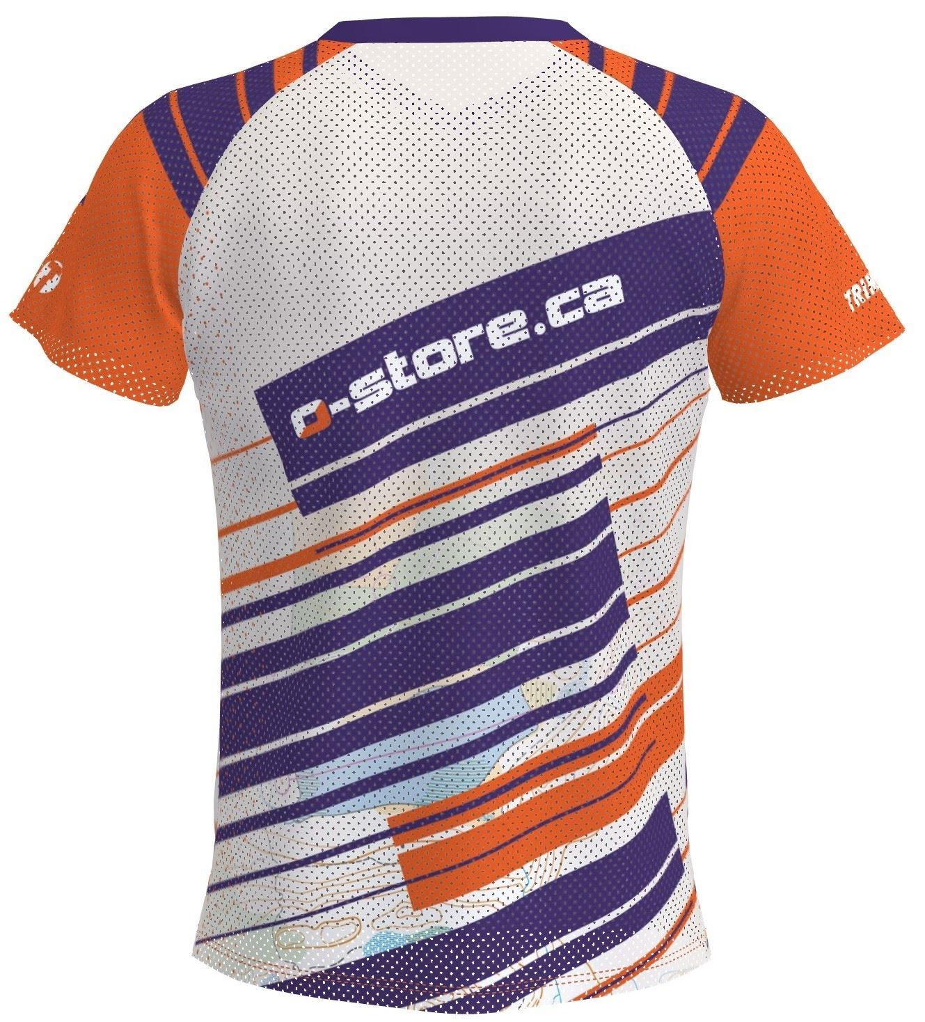 Picture of O-Store Mesh O-Shirt