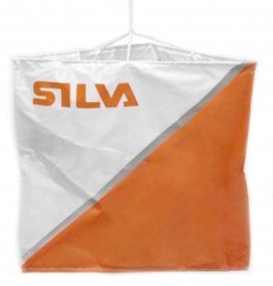 Image de Silva 30cm Reflective Control Flag