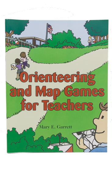 Picture of Orienteering and Map Games for Teachers