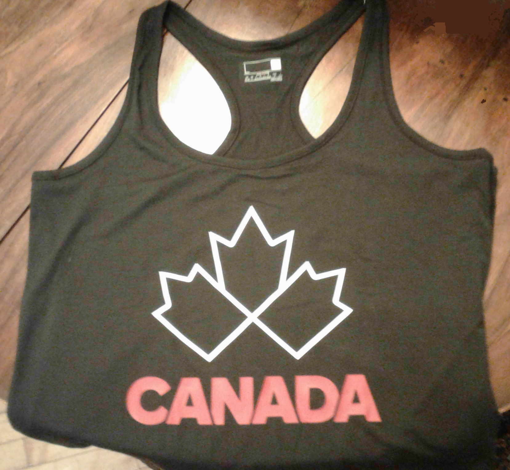 Image de Olympic Souvenir Women's Tank Top