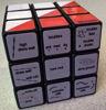 Picture of Orienteering Rubik's Cube