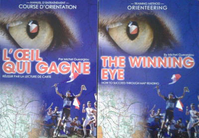 Picture of The Winning Eye  / L'oeil qui gagne