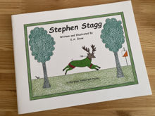 Picture of Stephen Stagg