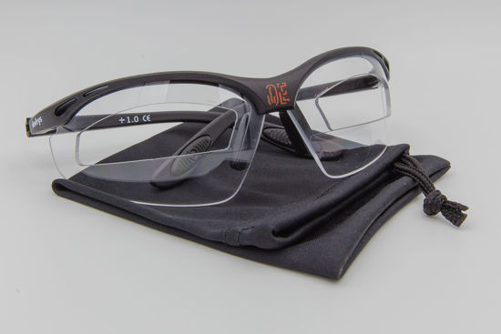 Picture of Vavrys Sports Bifocal Glasses with Hole