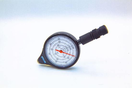 Picture of Silva Map  Measurer Path