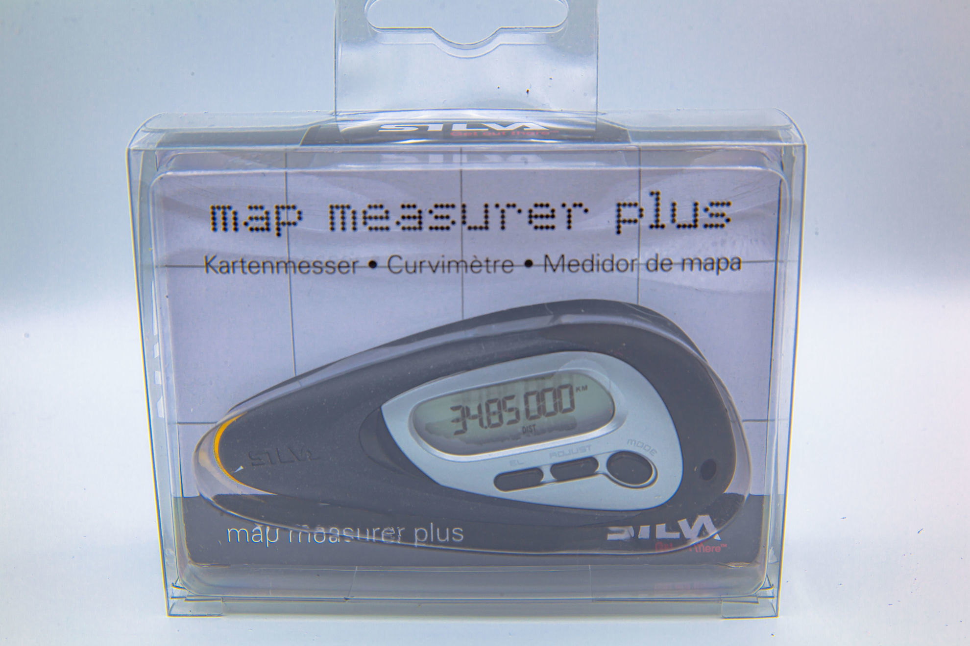 Picture of Silva Map Measurer Plus