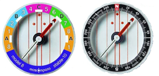 Picture of Moscompass International Compasses