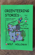 Picture of Orienteering Stories