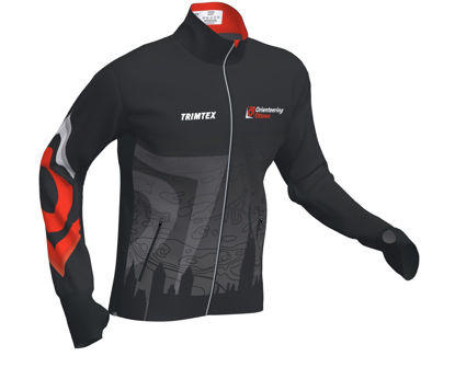Picture of Orienteering Ottawa Club Jacket