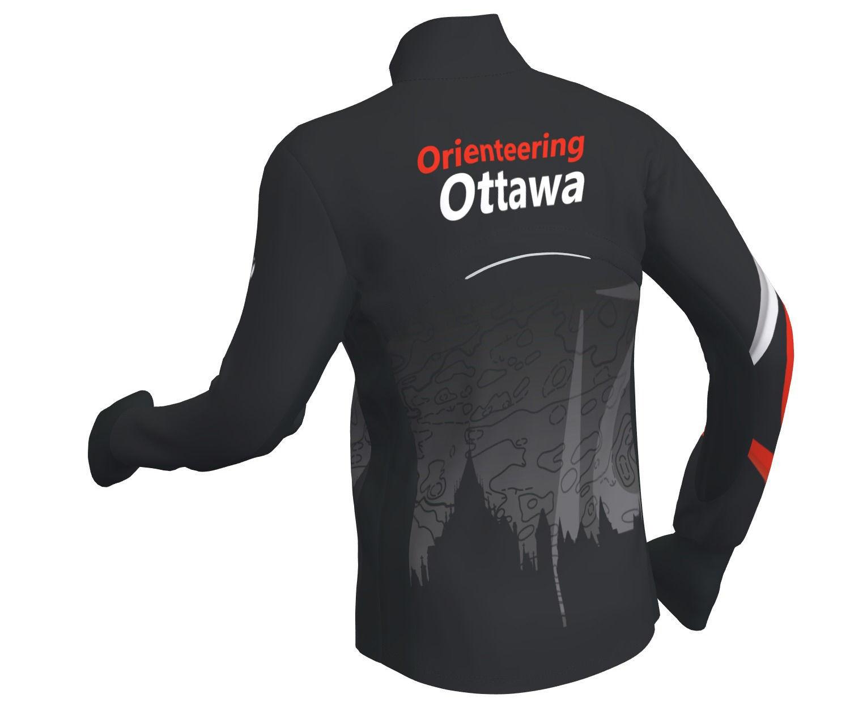 Picture of Orienteering Ottawa Club Jacket