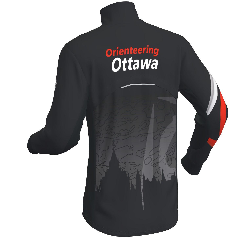 Picture of Orienteering Ottawa Trimtex Winter/Ski Jacket