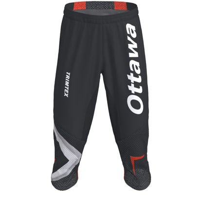 Picture of Orienteering Ottawa 3/4 Race Pants
