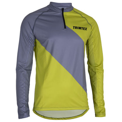 Picture of Trail Long Sleeve O-Shirt