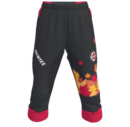 Image de Team Canada 3/4 Pants - 2014 design