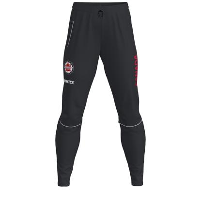 Image de Team Canada Warm-Up Pants - 2014 design